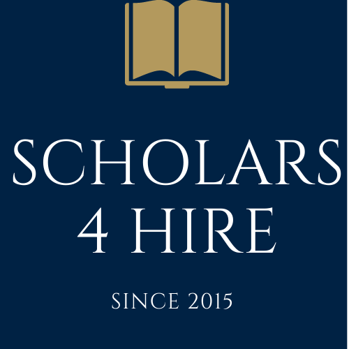 Scholars For Hire